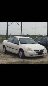 2005 DODGE NEON PRICED REDUCED TO $2500