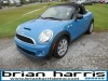 2013 MINI Cooper Roadster Convertible S